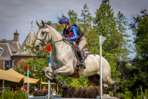 2021 Maarsbergen Horse Trials