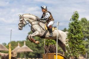 2021 Grandorse Horse Trials